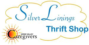 Silver Linings Thrift Shop