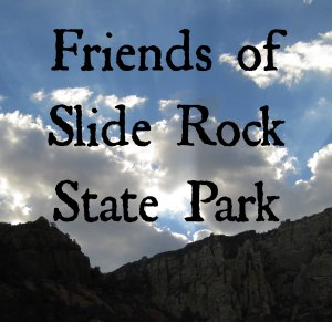 Friends of Slide Rock State Park