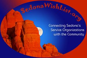 Sedona Wish List