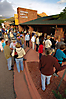 Sedona Arts Center in Uptown Sedona